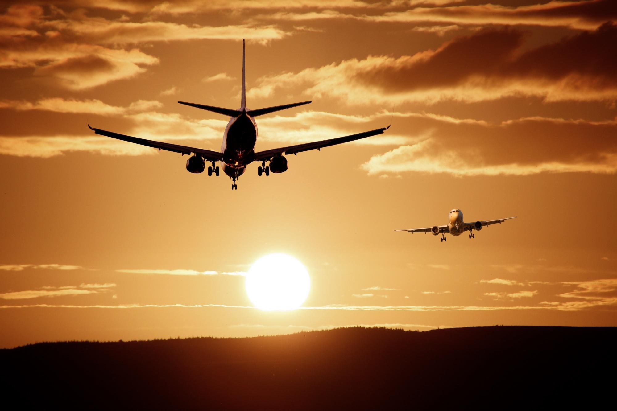 Aircraft 513641