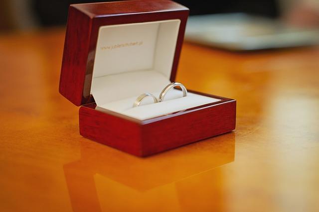 Wedding rings 603943 640