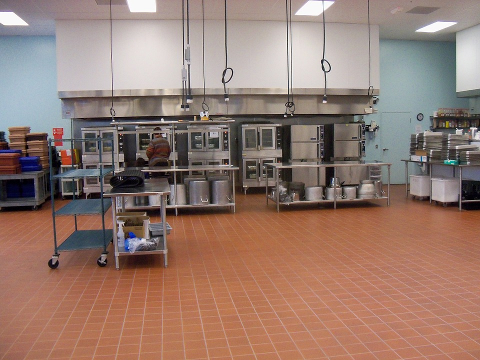 Commercial kitchen 172647 960 720%20(1)