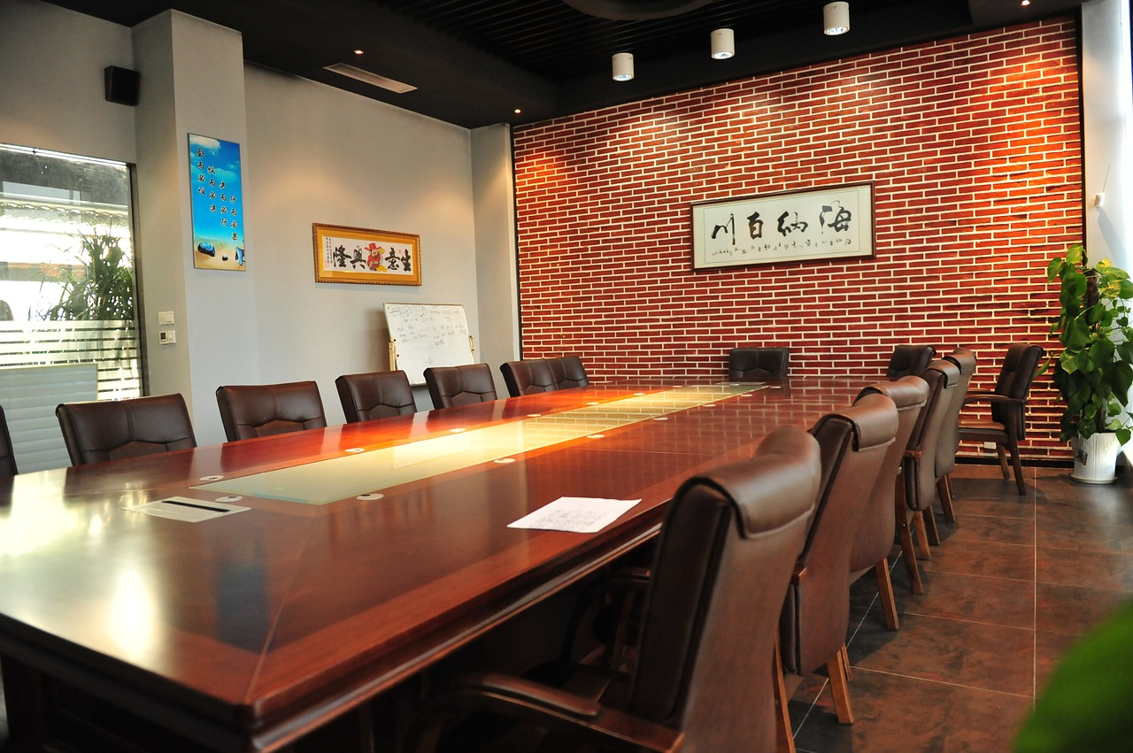 Conference room 857994 1280