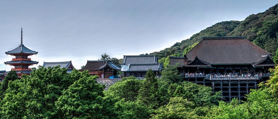 Kiyomizu dera 1449399 960 720
