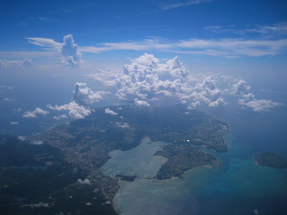 Aerial photograph 1381608 960 720