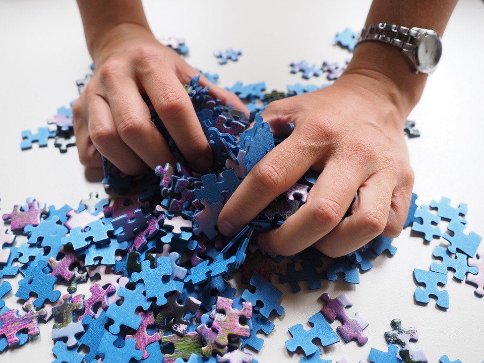 Pieces of the puzzle 592798 960 720