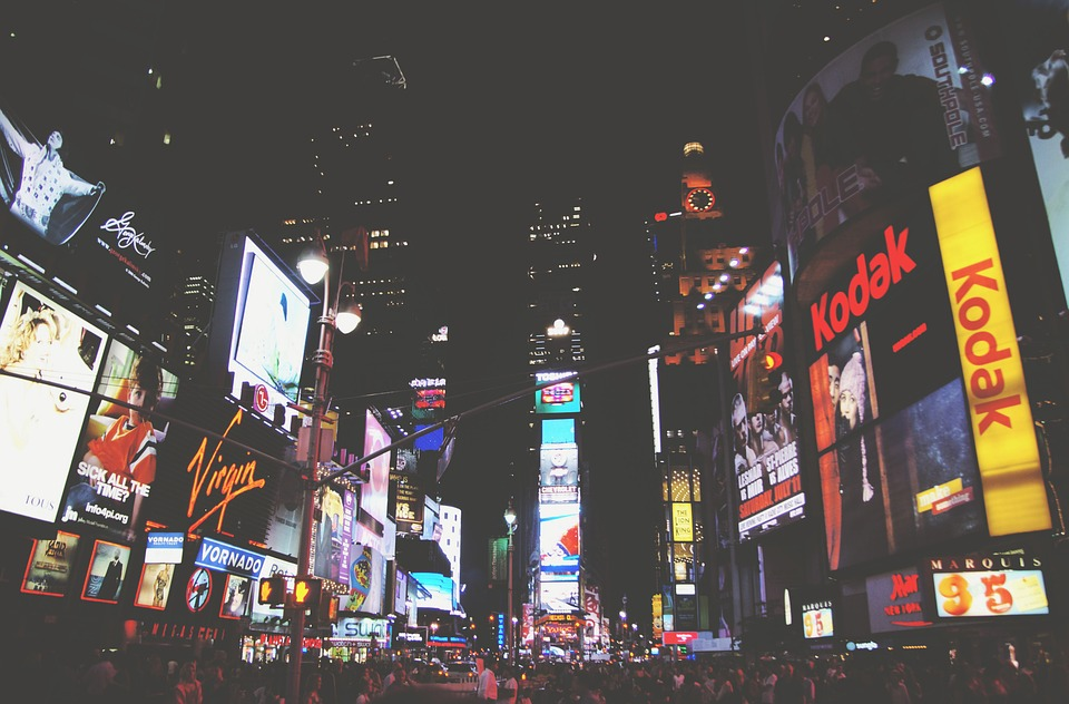Times square 336508 960 720