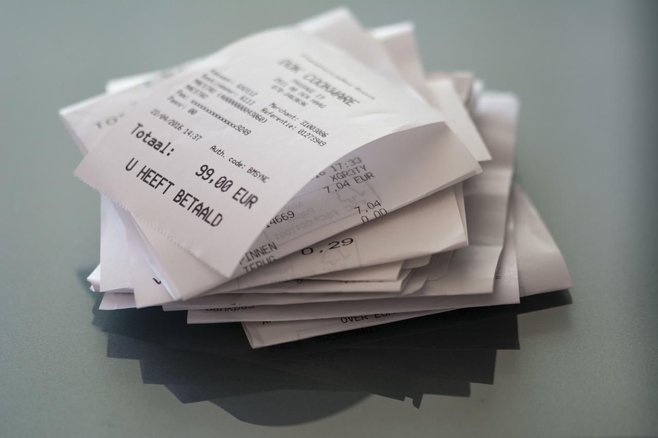 Receipts 1372961 1280