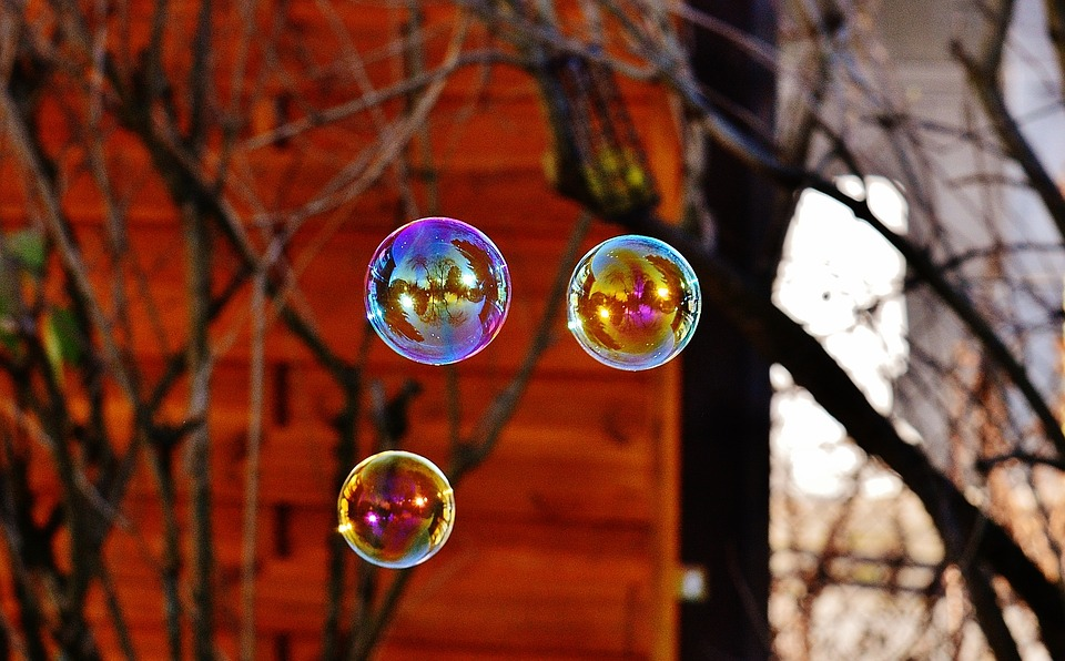 Soap bubbles 1106866 960 720