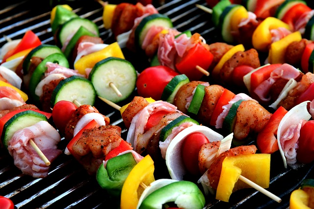 Shish kebab 417994 640