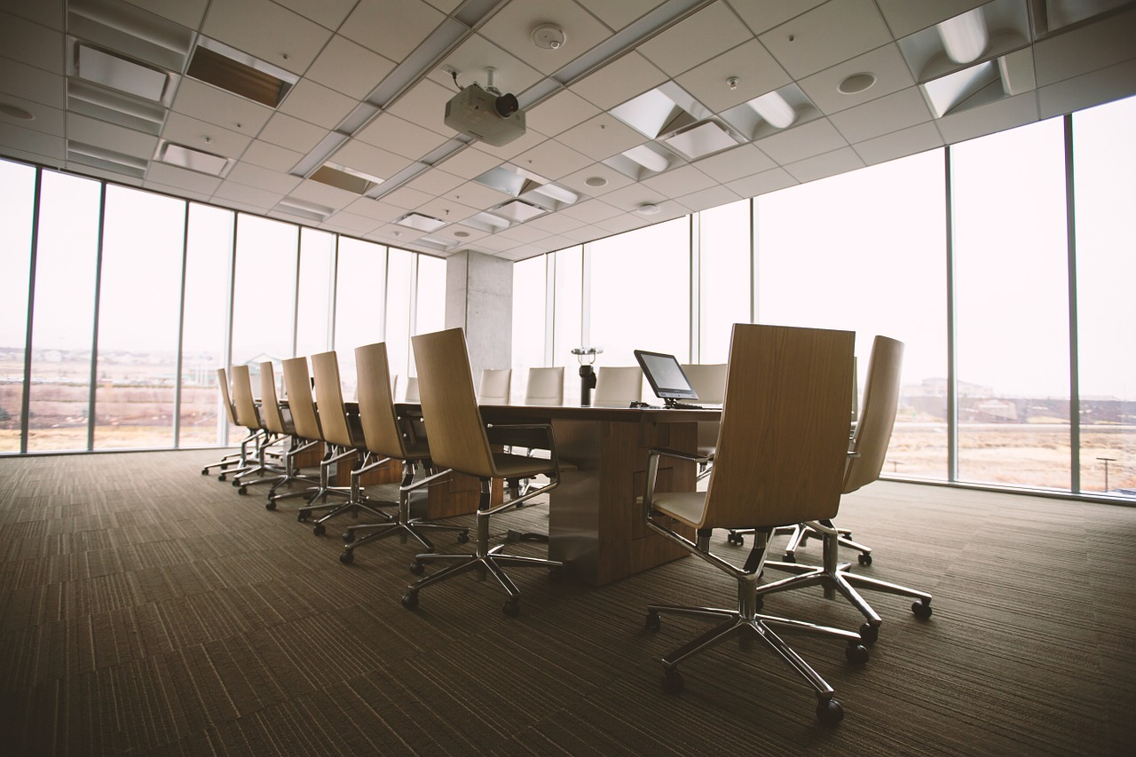 Conference room 768441 1280