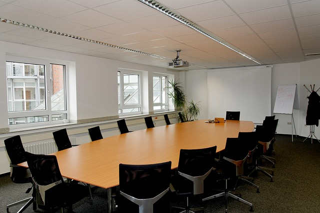 Conference room 338563 640