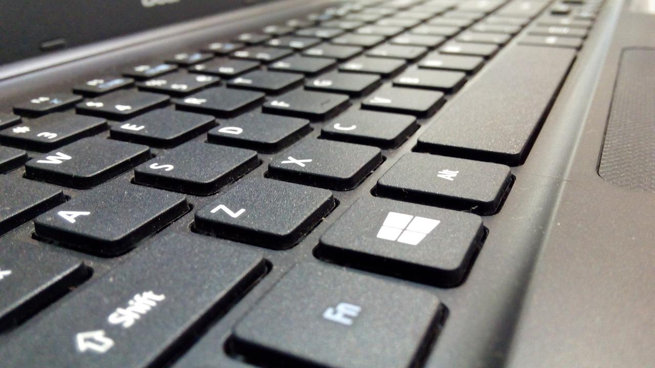 Keyboard 469548 1280