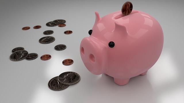 Piggy bank 621068 640