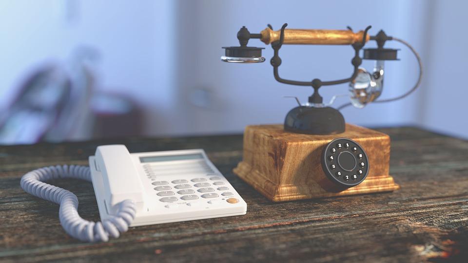 Telephone 1324357 960 720