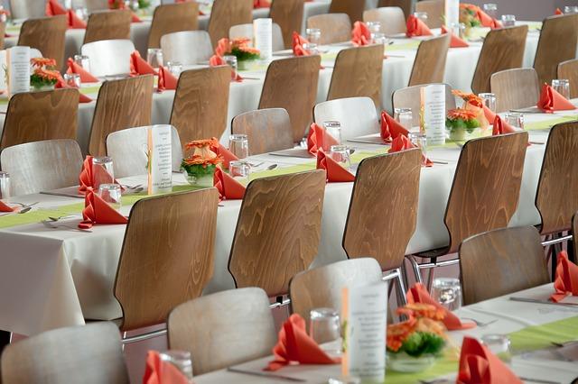 Banquet 453799 640