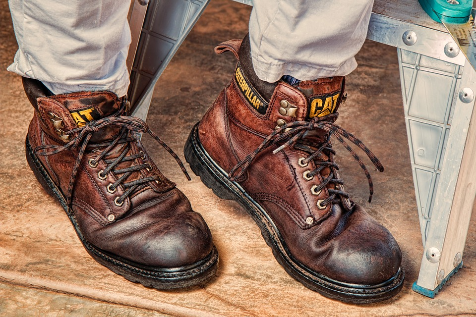 Work boots 889816 960 720